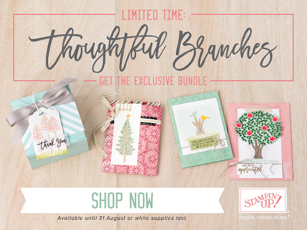 Thoughtful Branches Has Arrived!