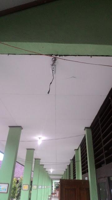 CCTV, CCTV Panggilan, CCTV Sekolah