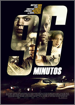 Capa do Filme 96 Minutos