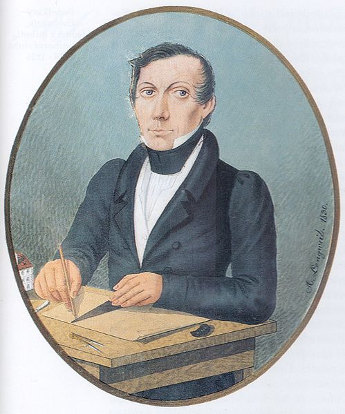 Antonín Langweil