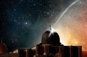 MEMBUMIKAN SPIRIT ISRA' MI'RAJ