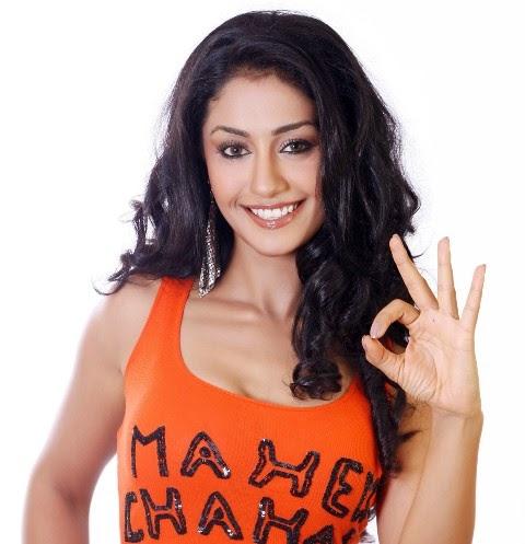 Mahek Chahal HD wallpaper, Mahek Chahal HD photo, Mahek Chahal hot HD photos, Mahek Chahal new wallpaper