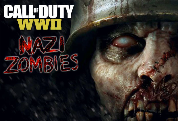 Call of Duty WW2 pre-order comes with Multiplayer bonus