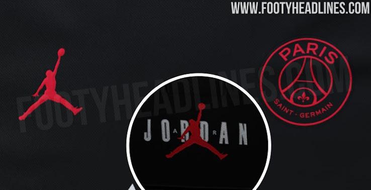 Jordan PSG 19 20 Goalkeeper Kit Leaked Footy Headlines