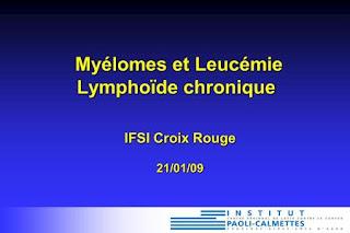 Myélomes et Leucémie Lymphoïde chronique .pdf