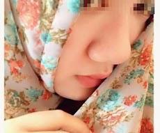 Gara-gara FB dan BBM.. HI Wanita Cantik Berhijab Istri Haji Pengusaha Ini, Kedapatan Tanpa Busana Dengan Pria Lain
