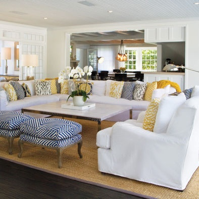 House Envy Furniture Layout Big Or Small Space You Ve