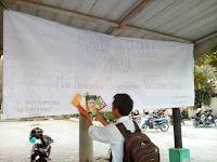 Peringati Hari Kebangkitan Nasional, KAMMI Lakukan Aksi Sejuta Buku