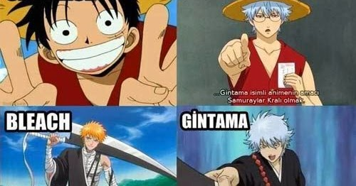 Meme Gintama: Gintama Meme Collection Gintama