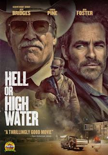 Hell or High Water ปล้นเดือด ล่าดุ (2016) [พากย์ไทย+ซับไทย]