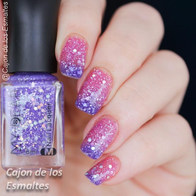 Esmaltes de uñas térmicos