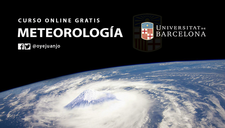 Curso online gratis de meteorolog a con certificado for Curso de interiorismo online gratis