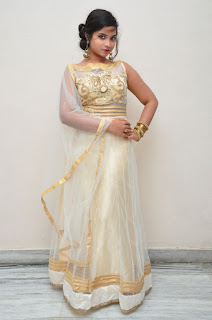Sirisha at Bava Maradalu trailer launch 031.jpg