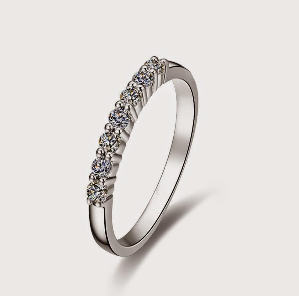 Cheap Beautiful Diamond Wedding Rings Design