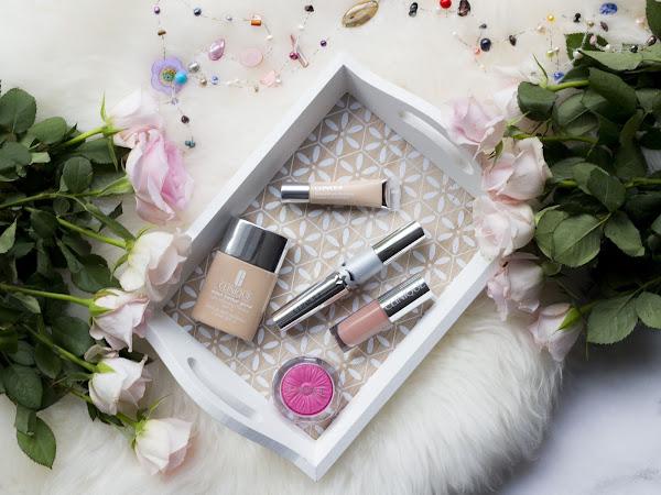 Clinique Meine Top 5 Make-Up Produkte für den Sommer