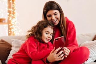 Aktif Mendengarkan Anak Anda