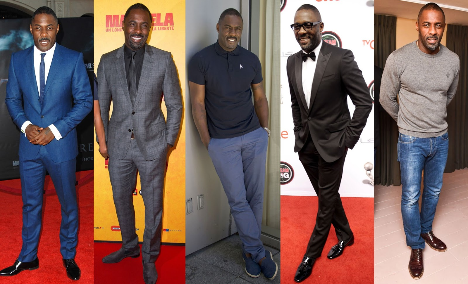 What Men Should Wear In Their 40 S Prestige The Man Store