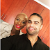 Confirmed: DJ Zinhle reveal her new man Chris Jaftha