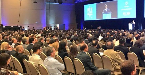 Culmina XI Cumbre Empresarial China-LAC en Uruguay