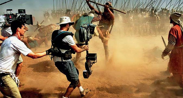Χαμένες ευκαιρίες της Ελλάδας στον κινηματογράφο