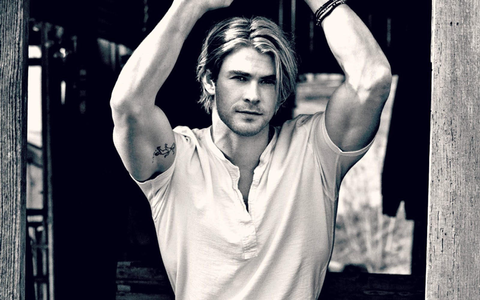Chris hemsworth high definition picture hindi me solution - Chris hemsworth hd images ...