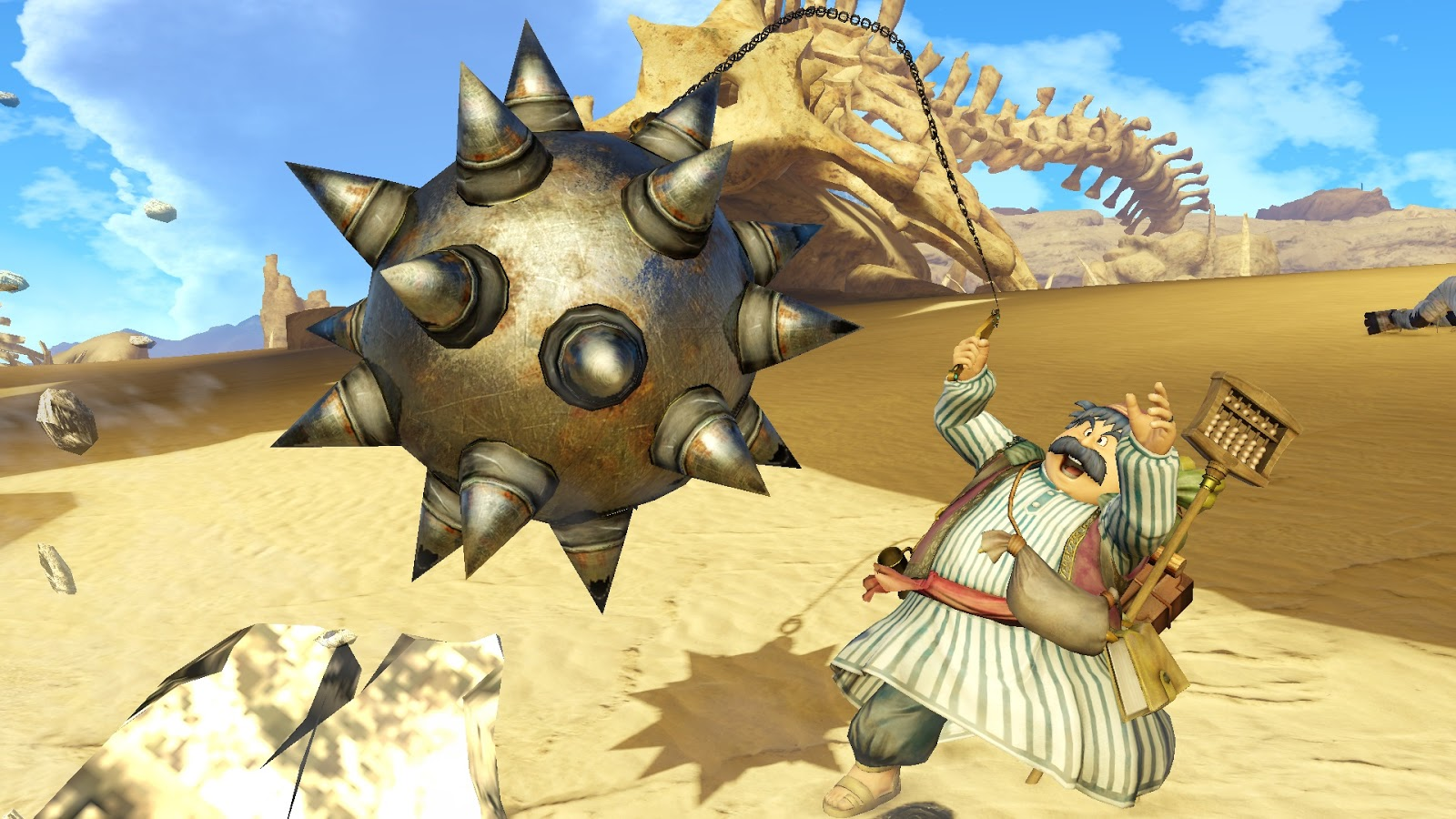 Dragon Quest Heroes II PC ESPAÑOL (CODEX) 4