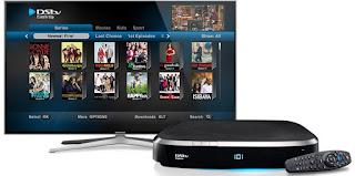 Review: Check How to SetUp DSTV Explora Decoder PVR Price.