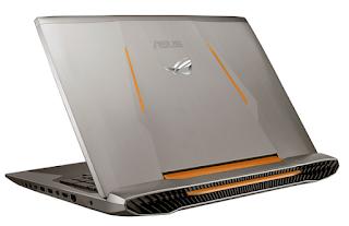 Asus ROG G752VT Review