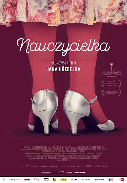 The Teacher (2016) ταινιες online seires oipeirates greek subs