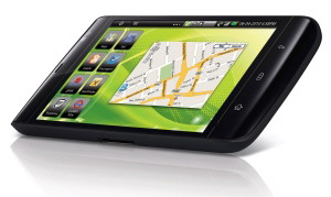 Dell Streak Tablet officially announced