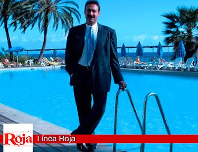 Arrestan en Miami a Luis Riu Güell, copropietario de los hoteles RIU
