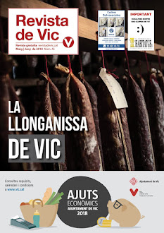 REVISTA DE VIC NÚMERO 45