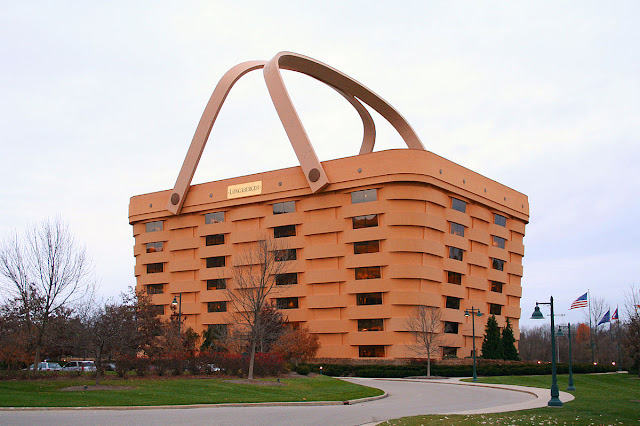 Most Weird And Wonderful Buildings In The World