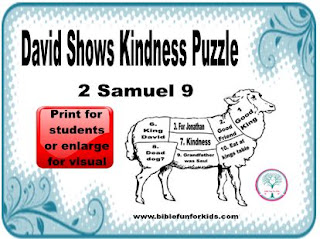 http://www.biblefunforkids.com/2015/11/cathys-corner-david-shows-kindness.html