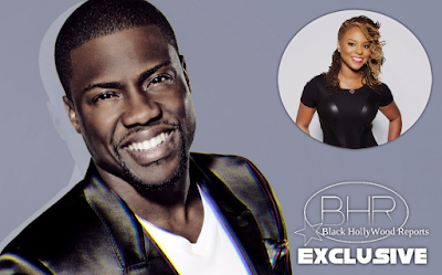 "Comedian Kevin Hart Admits To Messing Up In His Marriage With ""Torrei Hart"" (Ex-Wife)"