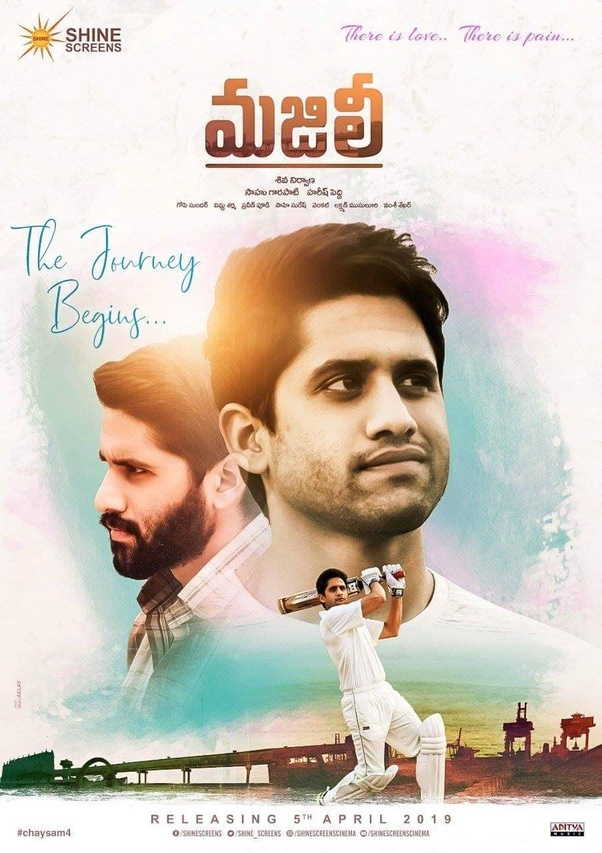 Majili 2019 Hindi Dual Audio 720p UNCUT HDRip 1.1GB ESubs