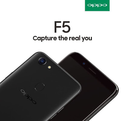 Oppo F5 : Specifications and features you must know about the smartphone