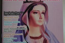 Telah Terbit Majalah Sanctus Secara Reguler