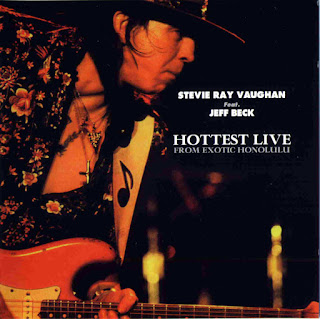 Stevie Ray Vaughn  - 1984-03-19 - Honolulu, HI (SBD)