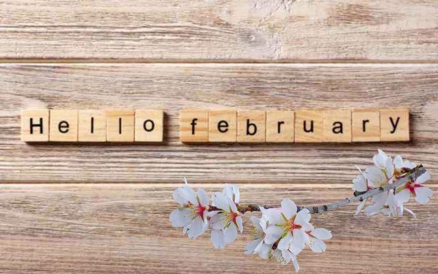 Φεβρουάριος, ο τελευταίος μήνας του χειμώνα