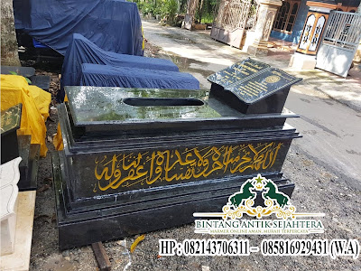 Harga Kijing Kuburan Islam