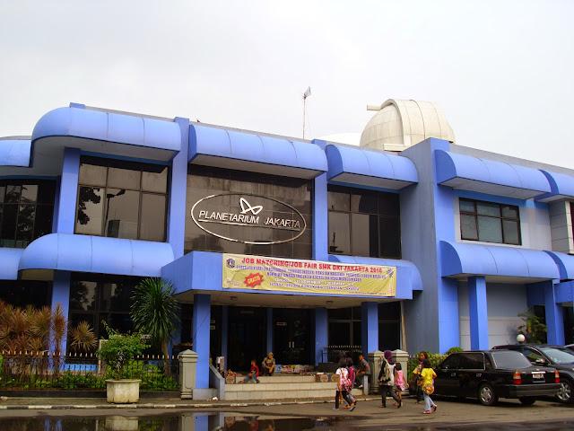 Jakarta Planetarium