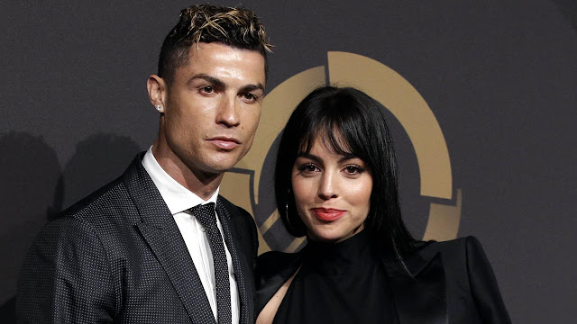 Belum Move On, Ronaldo Masih Cinta Irina Shayk