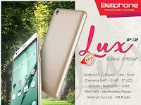 Firmware Bellphone BP138 Lux