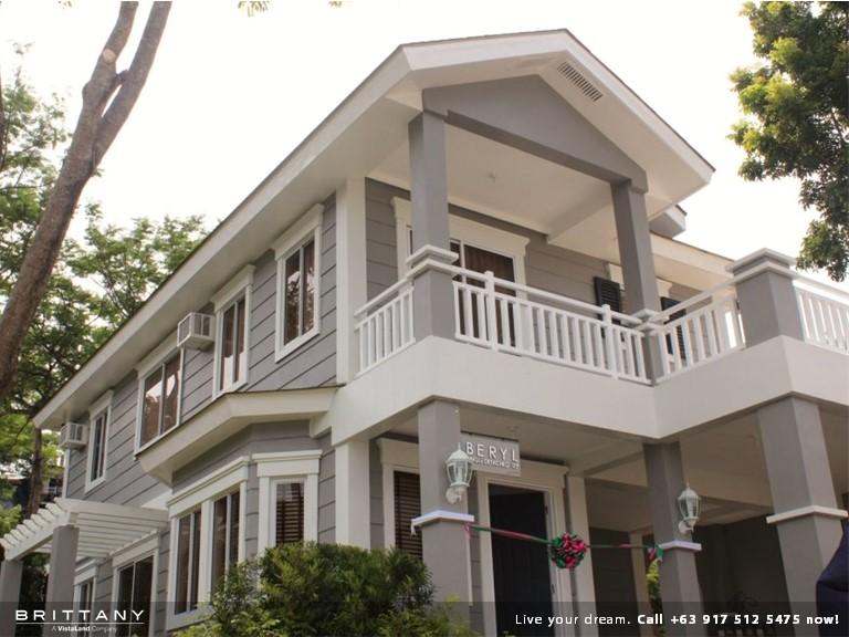 Photos of Blair - Augusta | Luxury House & Lot for Sale Santa Rosa Laguna