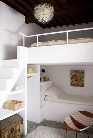 Dreams And Wishes Mezzanine Floors In Kid S Rooms