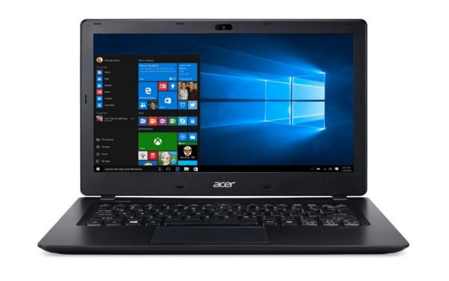 Acer Aspire V13 (modelo V3-372-54F5) reseña