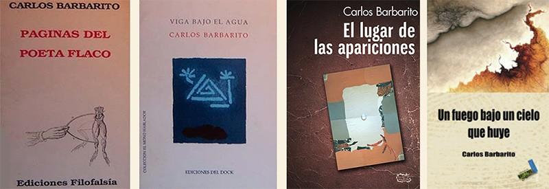 Resultado de imagen para Carlos Barbarito