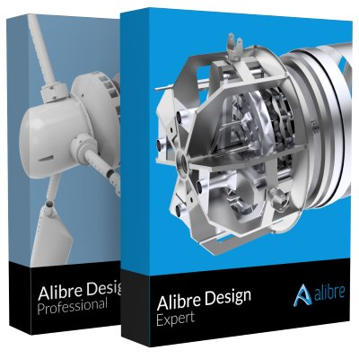 Alibre Design Expert 2019 free Download