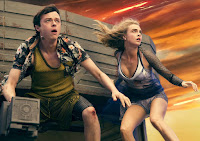Valerian and the City of a Thousand Planets Dane DeHaan and Cara Delevingne Image 1 (6)